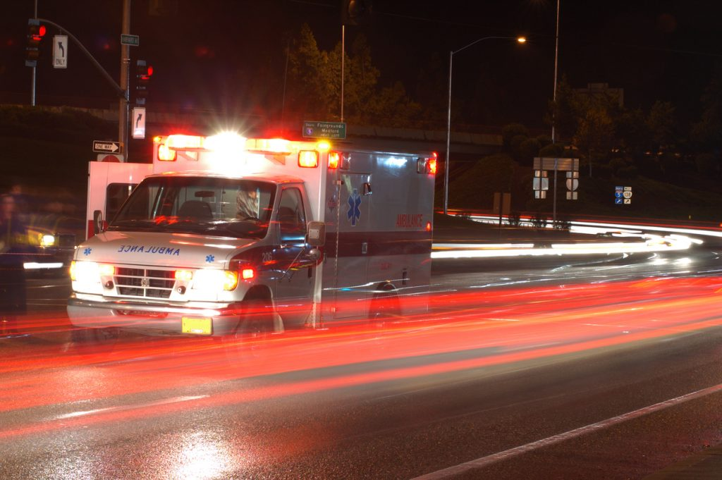 Man Killed in Rear-End Accident on 5 Freeway near Main Street [National City, CA] - Huntington Beach Personal Injury lawyer.