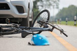 One Killed in Bicycle Accident on Coffee Road near Jet Way [Bakersfield, CA]