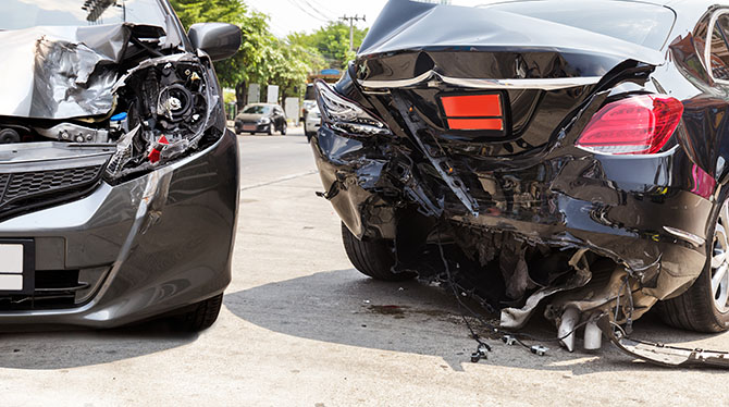 los angeles car accident lawyer