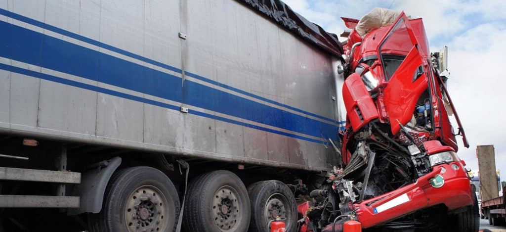pasadena semi truck accident lawyer