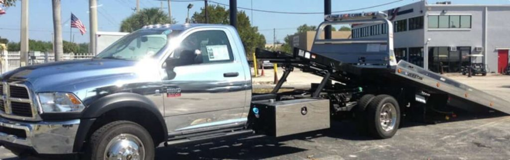 tow truck accident lawyer
